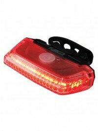 Lucas KOTR City 25R 180° Rear Bike Light